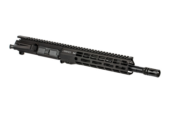 The Aero Precision M4E1 Threaded AR15 barreled upper receiver features an 11.5 inch barrel chambered in 5.56