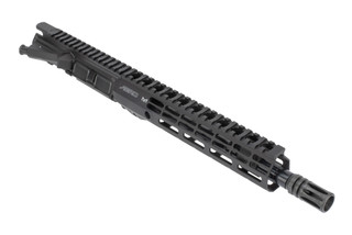 Aero Precision M4E1 Threaded Barreled upper receiver features a 10.5 inch 5.56 carbine barrel