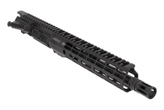 Aero Precision M4E1 Threaded Barreled Upper Receiver features a 10 .300 Blackout barrel