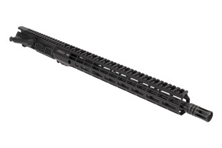 Aero Precision M4E1 Threaded ar15 300 blk barreled upper receiver features a 16 inch barrel
