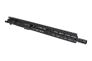 Aero Precision 16in M4E1 Enhanced 5.56 NATO AR-15 Upper with 15in M-LOK ATLAS R-ONE free float handguard