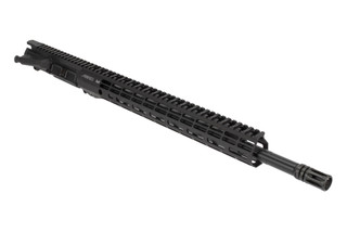 Aero Precision M4E1 Threaded Barreled Upper Receiver 5.56 features an 18 inch barrel