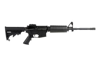 The Aero Precision AC15 complete 5.56 carbine features a 16 inch Nitride finished barrel