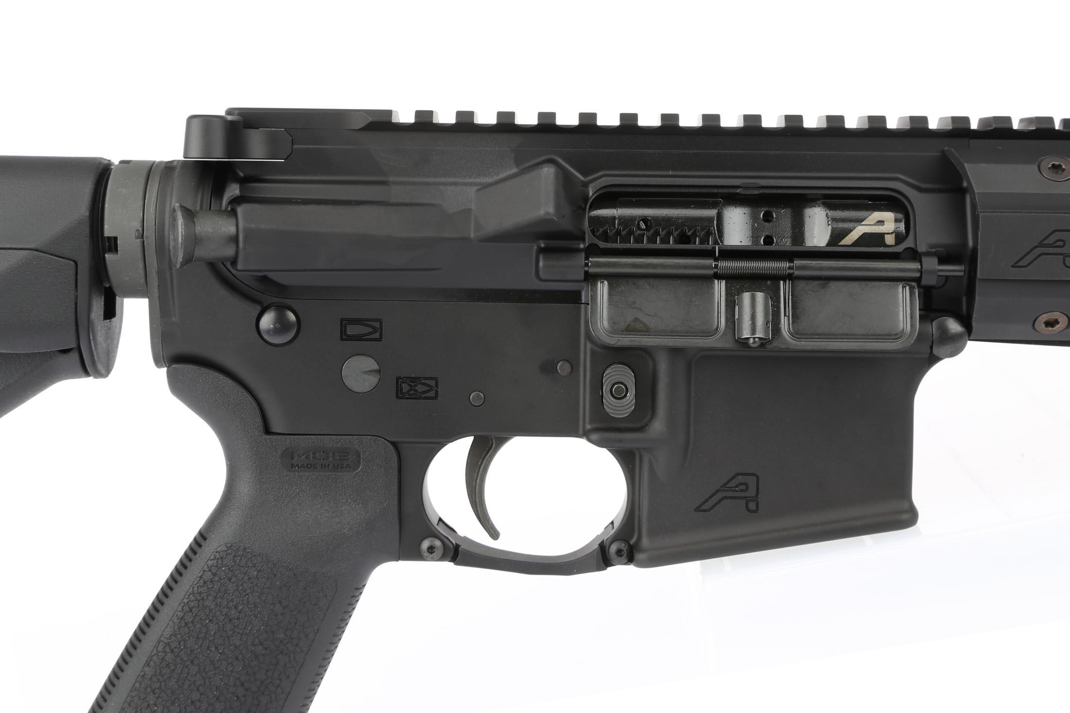 Aero Precision 16 Quot 5 56 Nato 1 7 Mid Length M4e1 Rifle