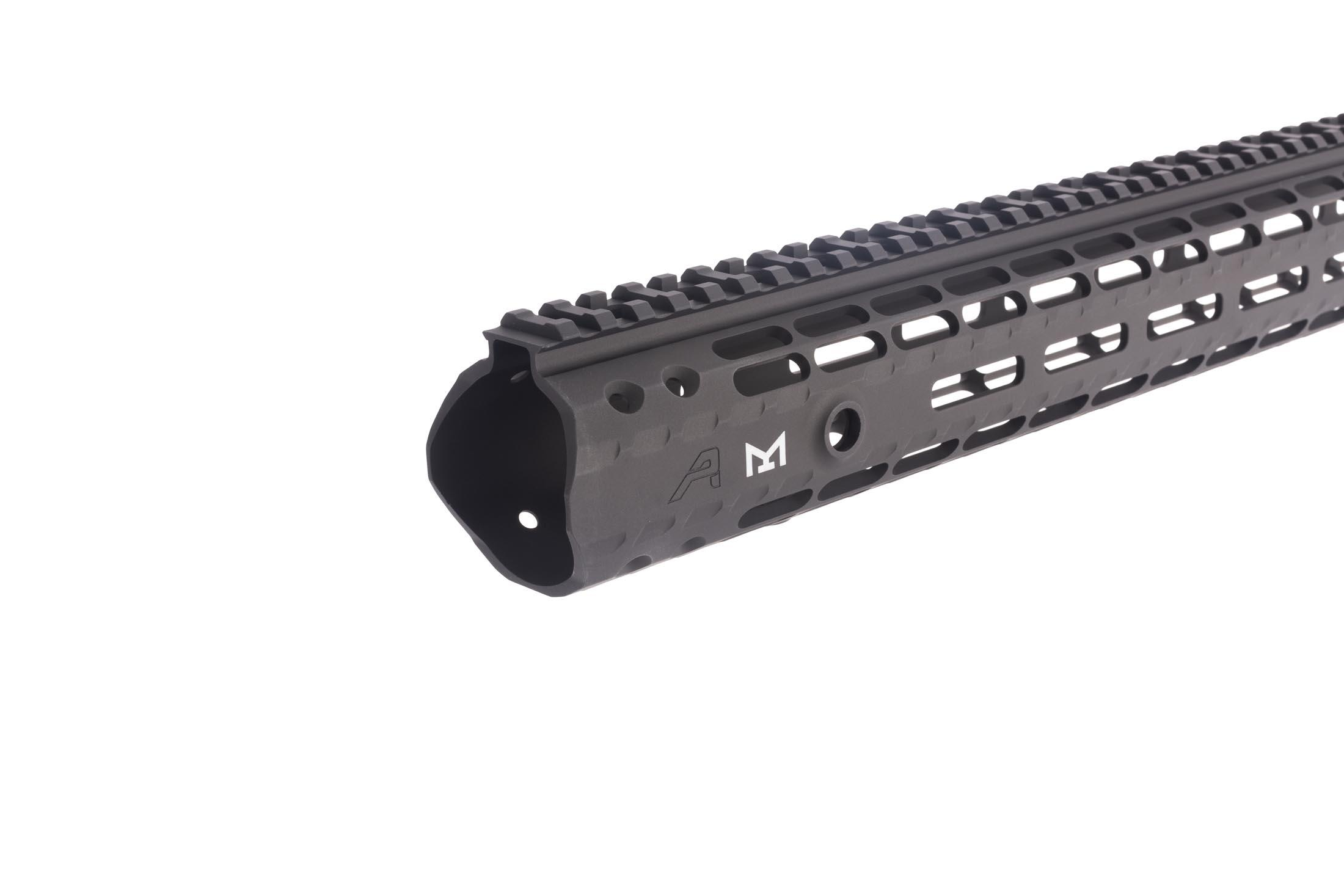 This Aero Precision .308 handguard is 15 inches long and is a great addition to your AR-10 build