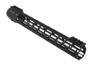 The Aero Precision ATLAS S-ONE handguard 12 inch is machined from 6061 aluminum