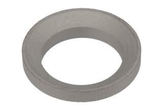 "Aero Precision's crush washer 1/2"" is a high-quality replacement with a stainless-steel finish"