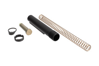 Aero Precision MIL-SPEC AR-15 buffer kit with H3 heavy carbine buffer.