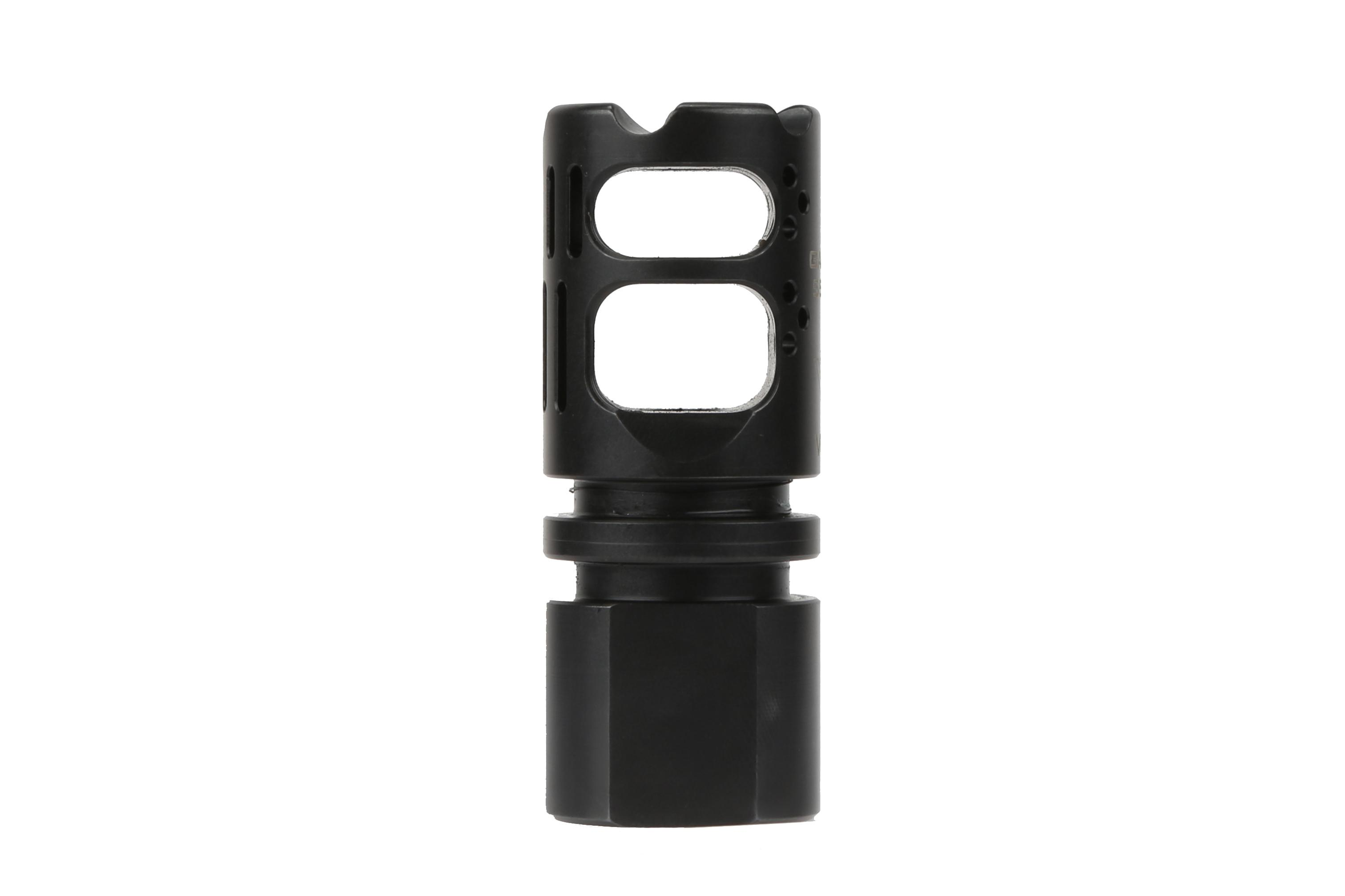 VG6 Precision Gamma 556 EX High Performance Muzzle Brake Standard Type, APVG100002A