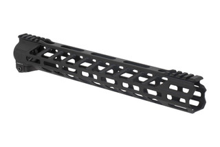 Fortis Manufacturing SWITCH Mod 2 free float handguard is 13.8 inches of quick-change M-LOK handguard for the AR-15