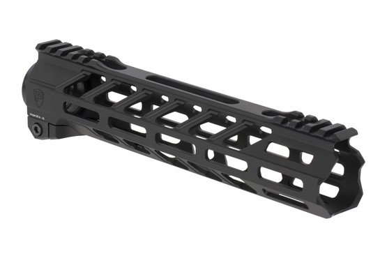 Fortis Manufacturing SWITCH Mod 2 free float handguard is 9.6 inches of quick-change M-LOK handguard for the AR-15