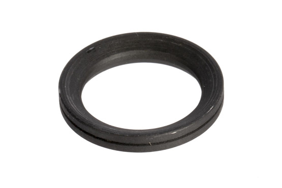 KAK Industry steel crush washer for 9/16x28 thread pattern muzzle devices such as .45 ACP options