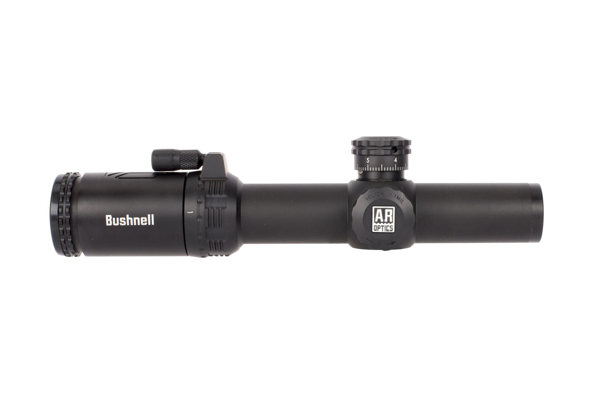 Bushnell AR Optics 1-4x24mm Riflescope - BTR-2 Reticle