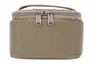 Cloud Defense Ammo Transport bag comes in coyote tan