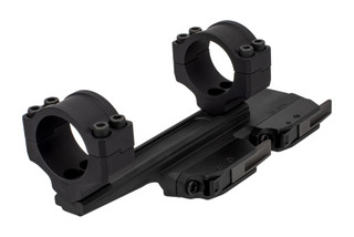 Bobro Engineering Precision Optic Mount is a heavy duty precision 30mm mount with 20 MOA cant for long-range shooting.