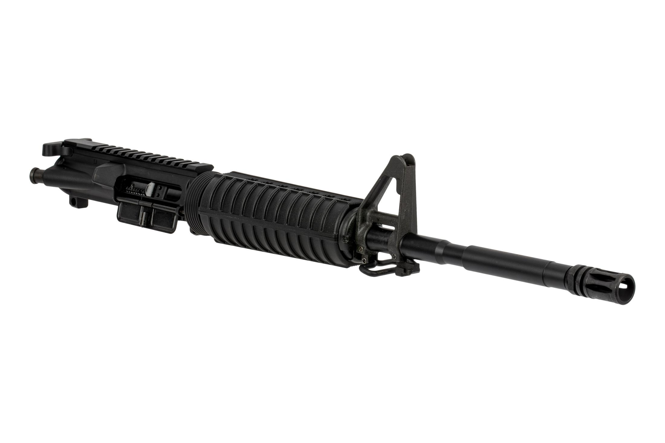 Anderson Manufacturing Complete AR-15 Upper with Front Sight Post - 16