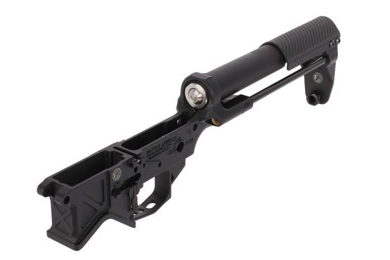 Battle Arms Development VERT Monolithic PDW Stripped Lower Receiver