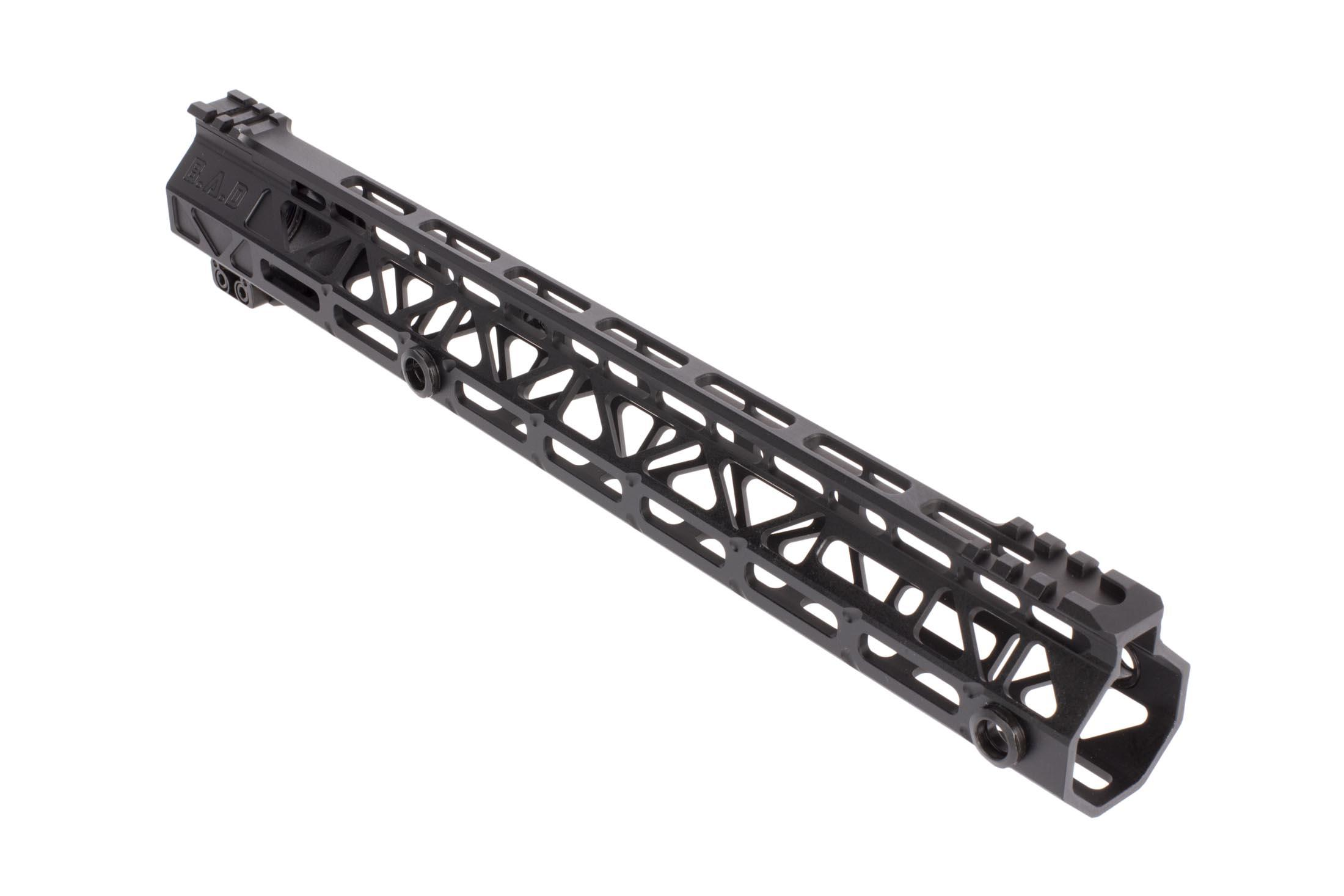 Battle Arms Development 15in Rigidrail Balances Weight And Strength Perfectly For Your Dpms Pattern Ar