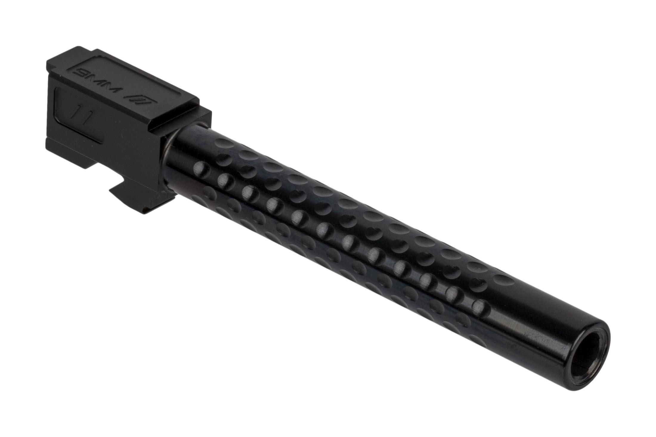 ZEV TECH GLOCK 43 TRIGGER REVIEW - Zev Technologies Glock 34