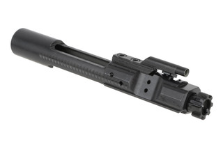 The Bear Creek Arsenal M16 Cut 7.62x39 bcg has a durable Black Nitride finish for corrosion resistance