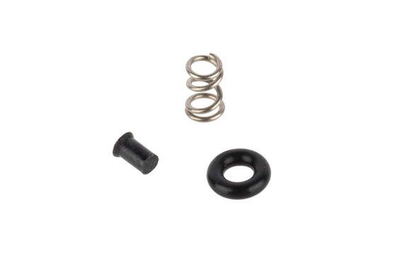 Bravo Company Manufacturing AR15 Extractor Spring upgrade kit is great for spare parts