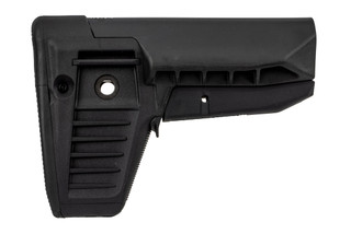 Bravo Company BCMGunfighter Nod 1 Stock SOPMOD is made from black polymer