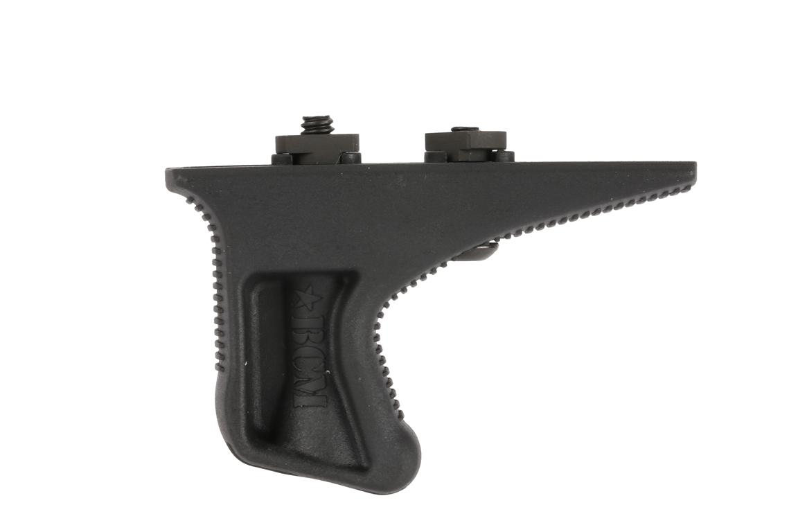 BCM angled foregrip