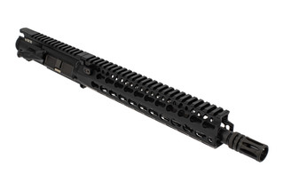 Bravo Company Manufacturing MK2 BFH AR15 barreled upper receiver features an 11.5 inch cold hammer forged 5.56 barrel