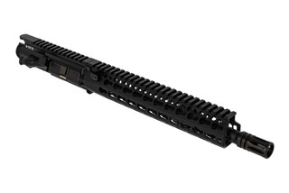 Bravo Company Manufacturing MK2 barreled upper receiver features an 11.5 inch barrel and KMR handguard