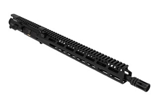 Bravo Company Manufacturing MK2 BFH Enhanced Lightweight Barreled Upper 14.5 features the MCMR handguard