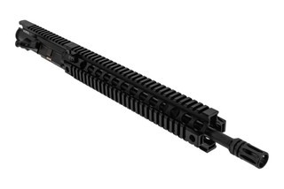 Bravo Company Manufacturing MK2 BFH Enhanced Lightweight Barreled upper features a 14.5 inch 5.56 barrel and QRF handguard