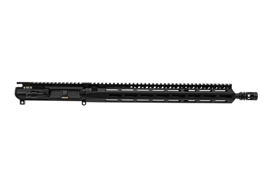 Bravo Company MK2 BFH Enhanced Lightweight AR15 barreled upper is chambered in 5.56