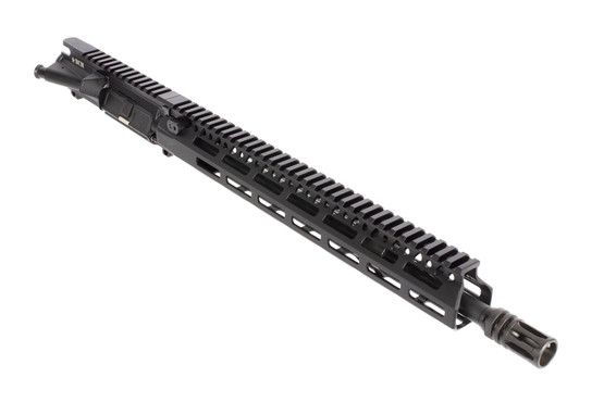 Bravo Company Manufacturing 14.5in 5.56 NATO enhanced lightweight AR-15 barreled upper with 13in M-LOK MCMR handguard