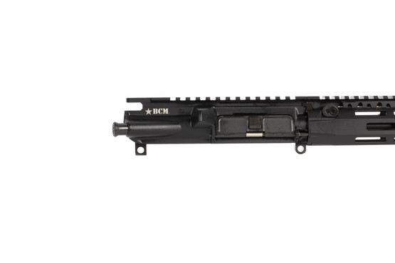 Bravo Company Enhanced 14.5in liteweight AR15 barreled upper fits standard MIL-SPEC lower receivers