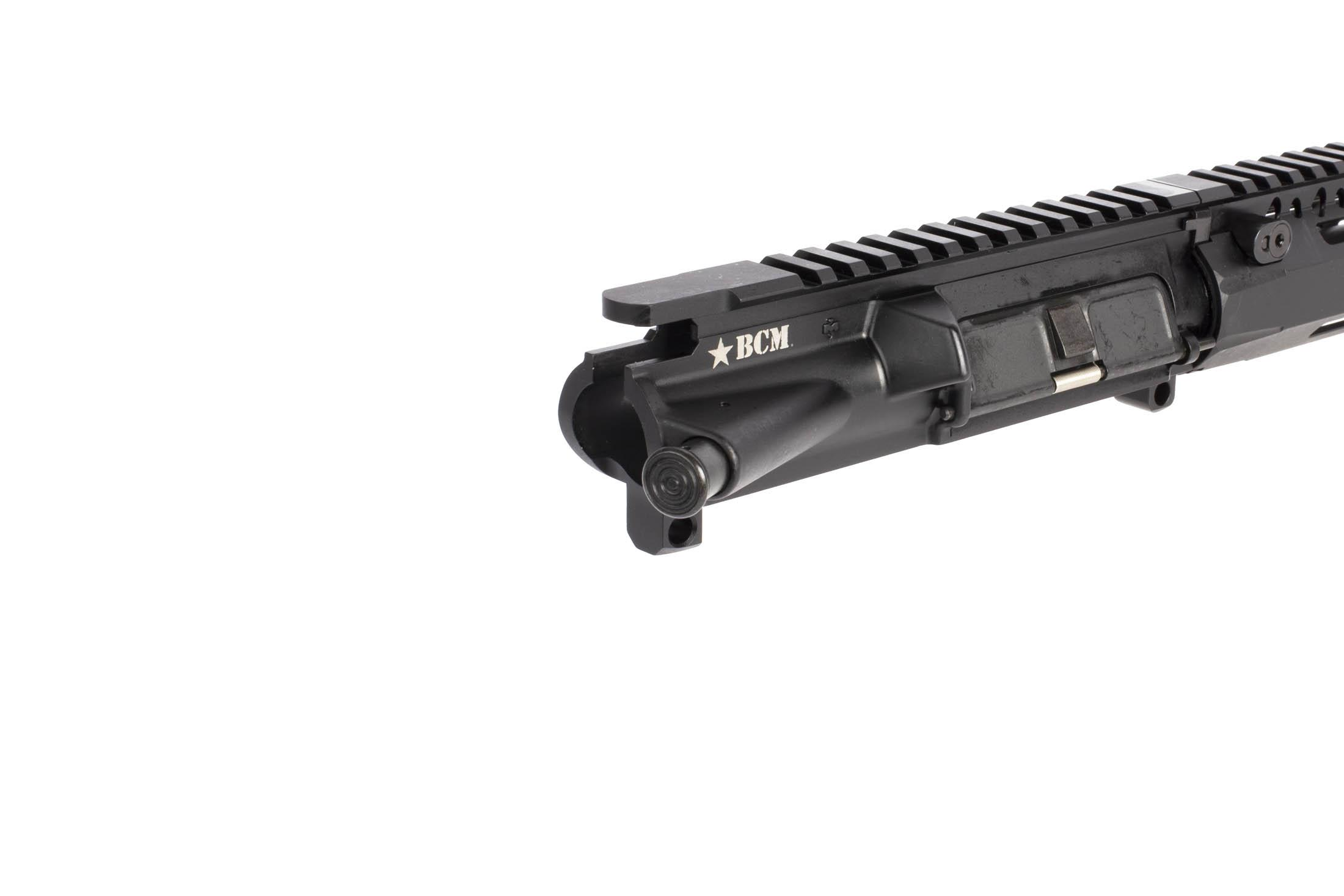 Bravo Company 14.5 inch enhanced light weight ar 15 barreled upper does not include charging handle or bolt carrier group