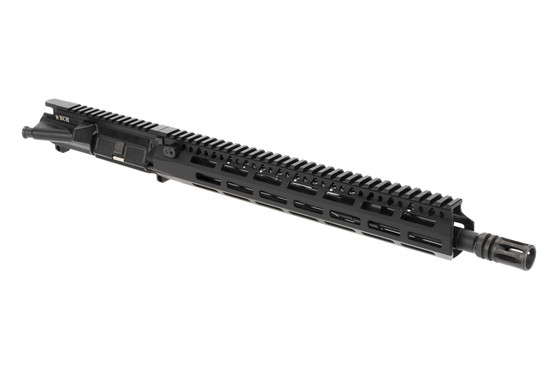 Bravo Company 14.5in 5.56 NATO Enhanced Light Weight AR-15 Barreled Upper Receiver with 13in M-LOK rail