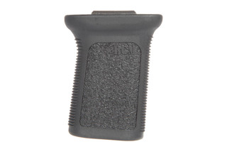 The Bravo Company BCM Gunfighter Vertical Grip Mod 3 black polymer is designed for picatinny rails