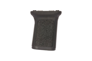 Bravo Company Manufacturing GUNFIGHTER Vertical Grip - Mod-3 - KeyMod - Black