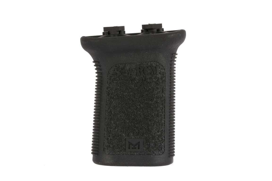 The Bravo Company Manufacturing Mod 3 BCM Gunfighter vertical grip is compatible with M-LOK