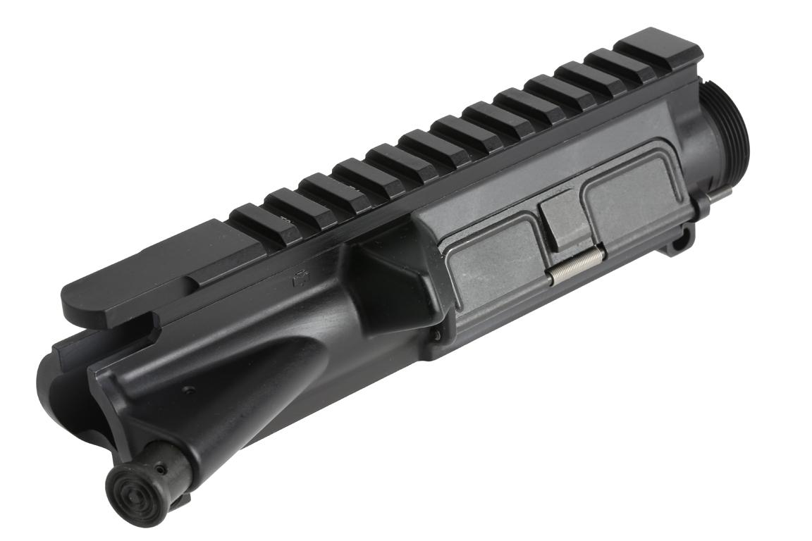 Bravo Company Manufacturing M4 Upper Receiver Assembly