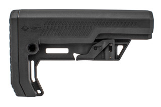 The Mission First Tactical Battlelink Extreme Duty Minimalist Stock features a more durable and beefed up design