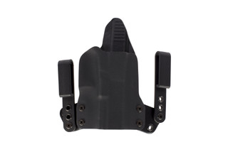 BlackPoint Tactical Mini-WING IWB Holster - Right Hand - Glock 19