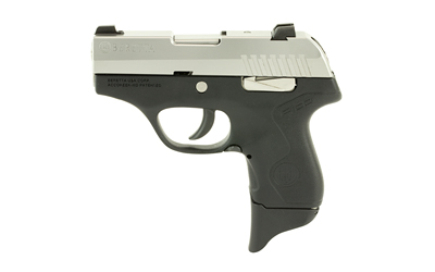 The Beretta Pico has a polymer frame to reduce weight