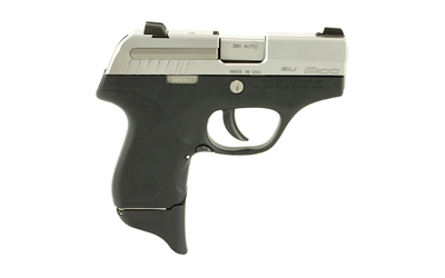 The Beretta Pico has an extended magazine to increase grip surface area