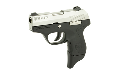 The Beretta Pico is a slim .380 designed for concealed carry