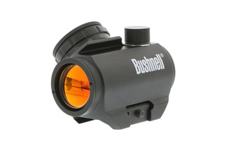 The Bushnell TRS-25 red dot sight for AR15 is a great affordable option for home defense or hunting