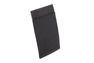Blue force gear mag pouch comes in black