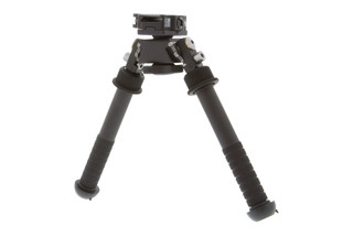 The B&T Atlas Bipod bt10-lw17 comes with an American Defense quick detach picatinny rail mount