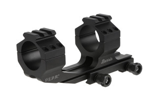 The Burris pepr scope mount lets you attach rifle scopes and optics to your ar15 or m4 rifle with pictinny rail