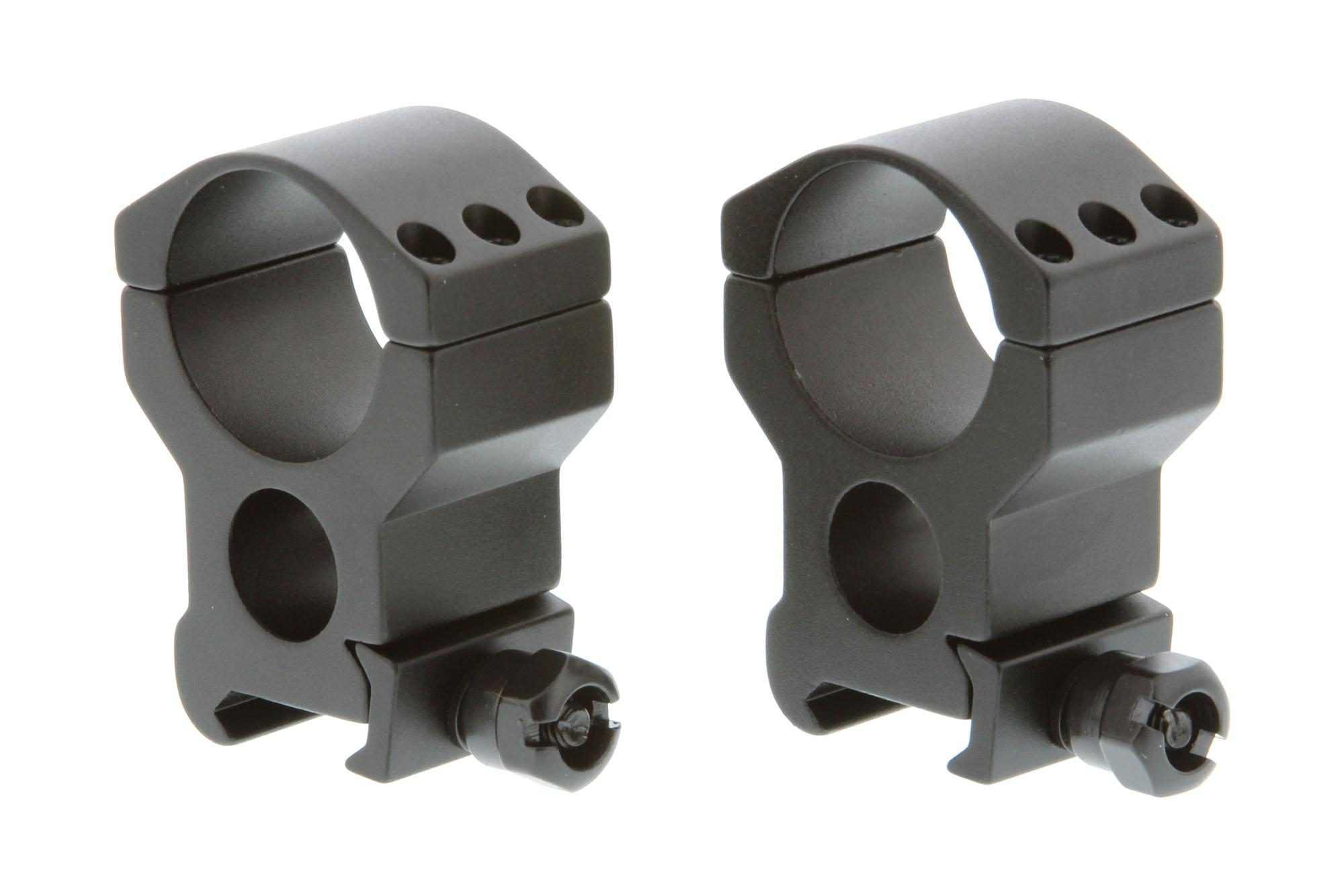 Burris Optics Xtreme Tactical Rings - 30mm - Extra High